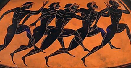 Ancient dromeis