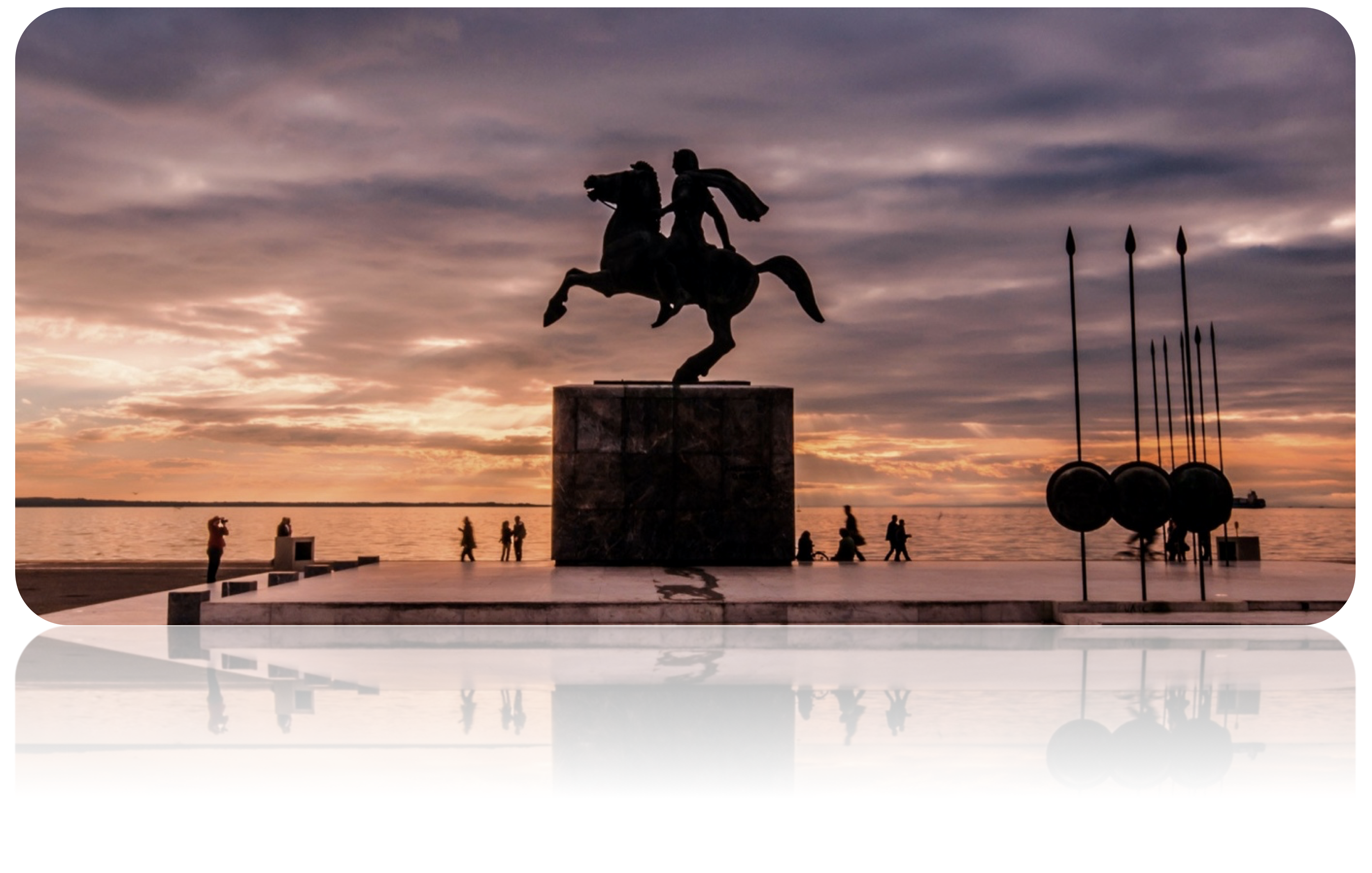 Thessaloniki Alexander the Great